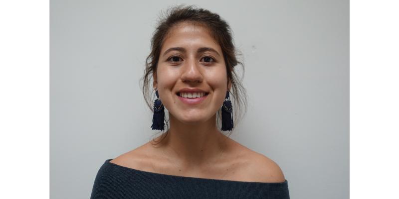 Entrevista a Anabella Puca Sánchez. Viva Voz 2019