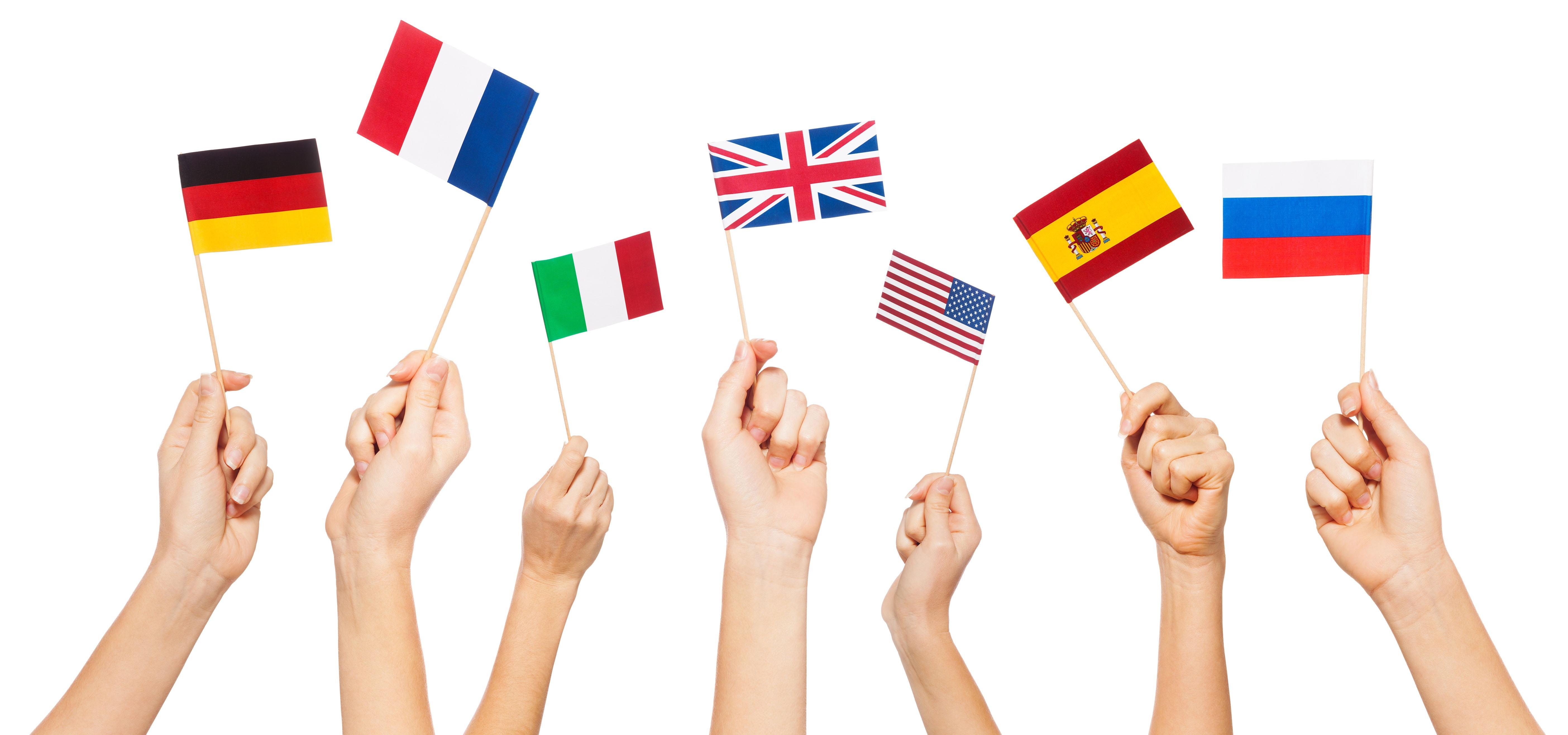 5 idiomas que abren las puertas al mercado laboral