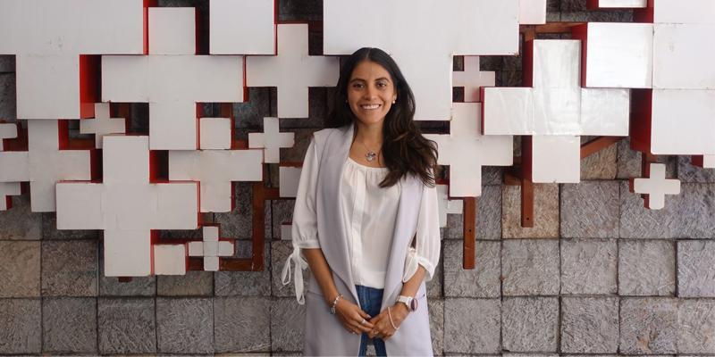 Entrevista con Victoria Bahena Lanzagorta