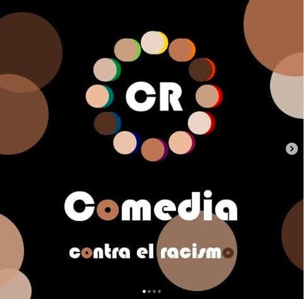 CAS: Comedia Contra Racismo